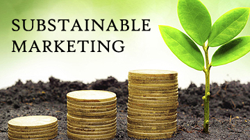 SUSTAINABLE MARKETING copy