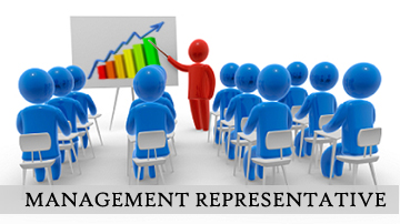 management representative copy